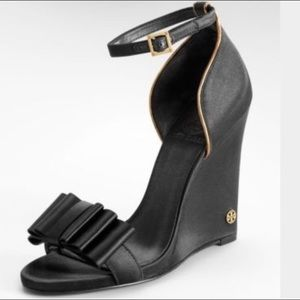Tory Burch Cicely Wedge
